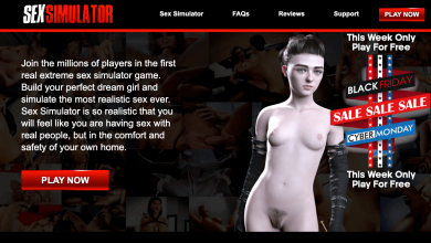 Photo of SexSimulator Game Review for 2020 [Leaked Images and FREE Tokens]