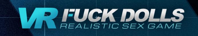logo of vrfuckdolls