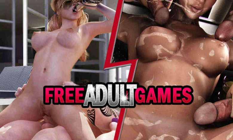 free adult games cover with players having sex