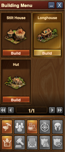 building strategy guide for forge of empires